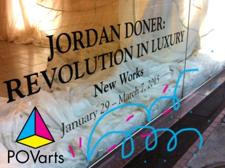 Jordan Doner window
