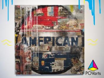 American 1 (2015)