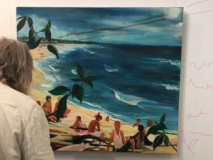 "Jules de Balincourt, ""Untitled"""