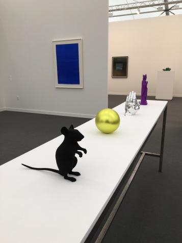 Matthew Marks Gallery